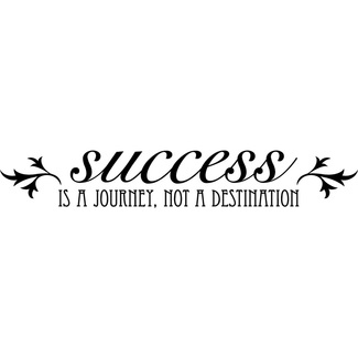 success is a journey not a destination chloe moore blog